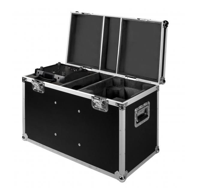 caja protectora dj
